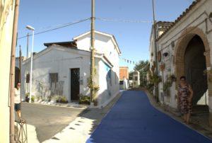 Strade Colorate