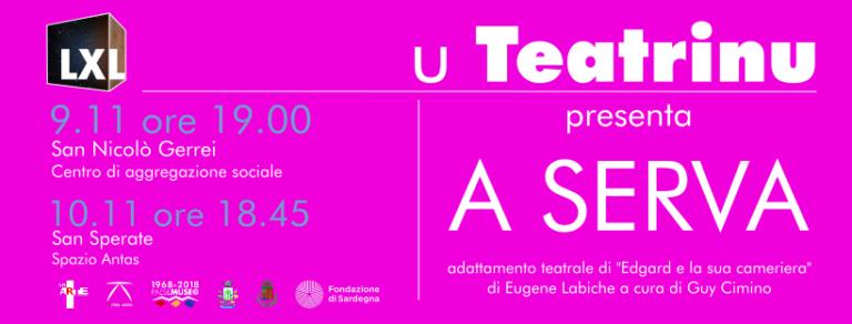 Banner uTeatrino